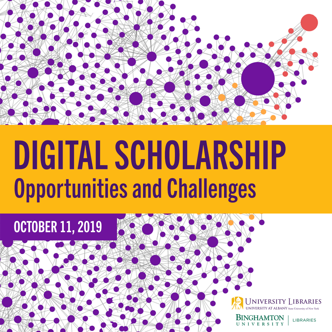 Digital Scholarship: Opportunities and Challenges