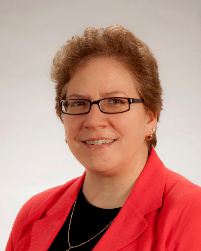 Rebecca L. Mugridge, Dean of University Libraries