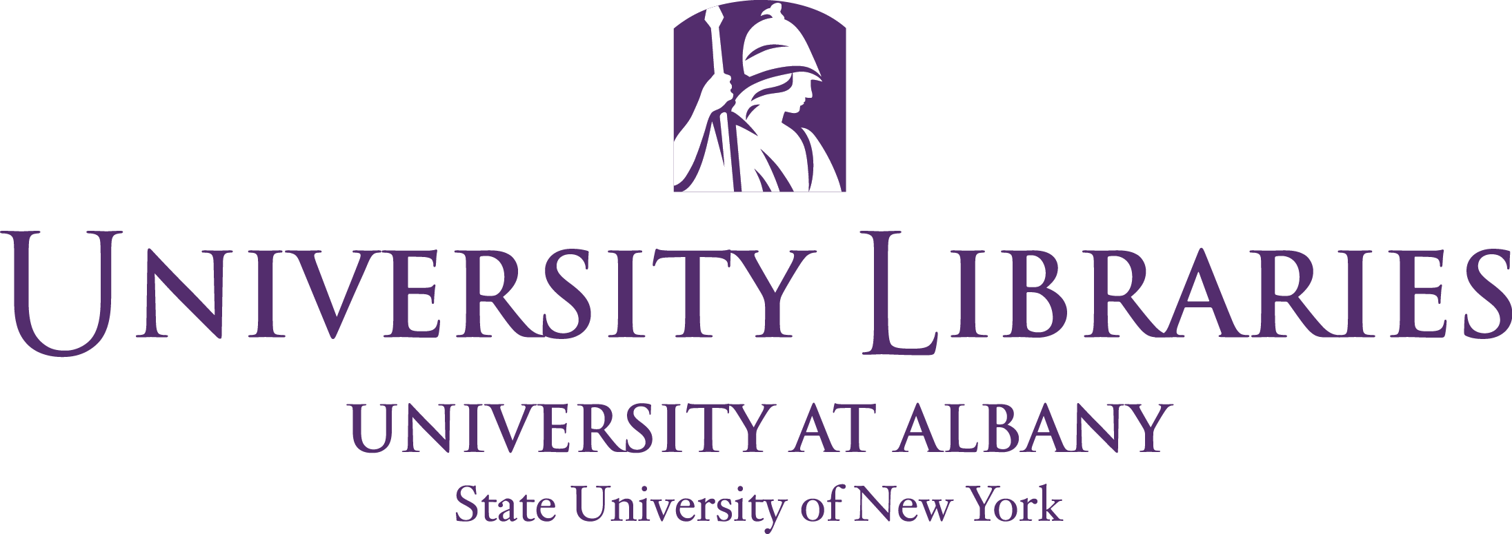 University Libraries - University at Albany - State University of New York